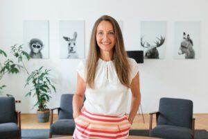 Nina Erlacher Operations Manager Synthetic Data Company
