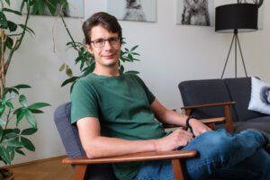 Klaudius Kalcher Chief Data Scientist Synthetic Data Company
