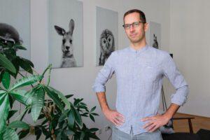 Paul Tiwald Head of Data Science Synthetic Data Platform