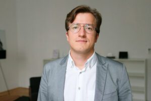 Dmitry Aminev Senior Data Scientist Synthetic Data Platform